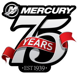 Mercury Outboard 75 Years